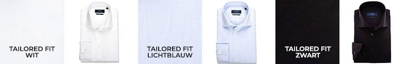 Overhemden - Premium Promotions