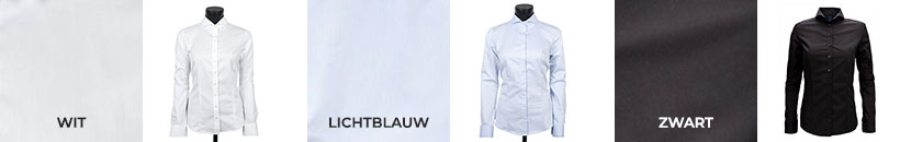 Blouses - roos - Premium Promotions