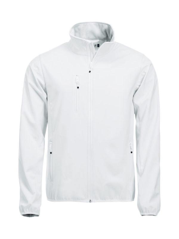 Clique Basic Softshell Jacket