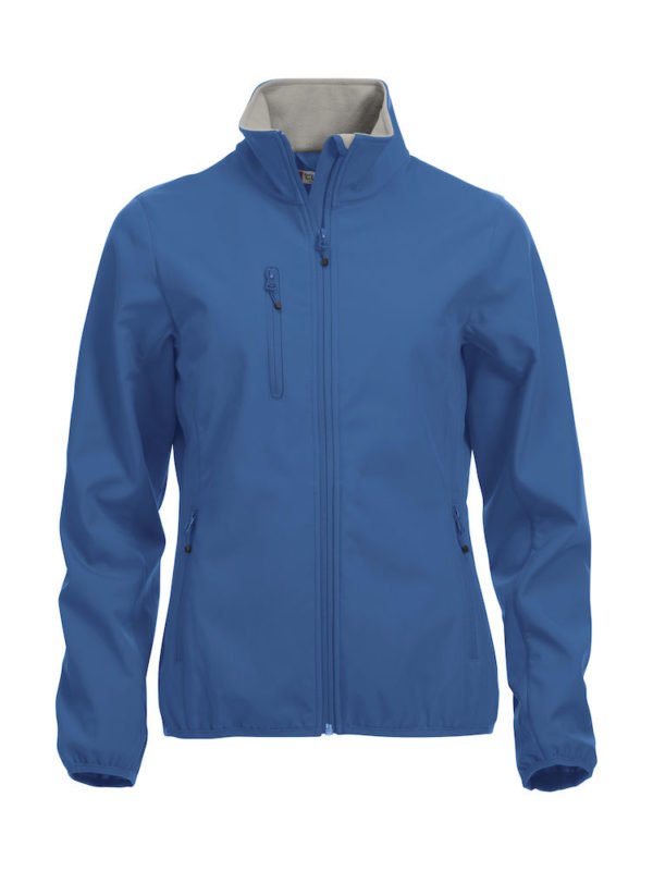 Clique Basic Softshell Jacket Ladies