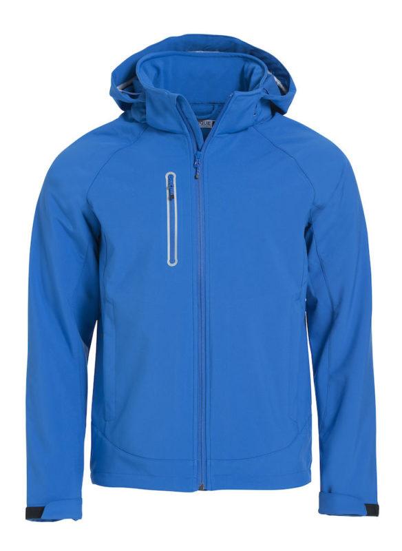Milford Jacket kobalt