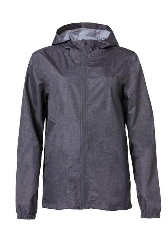 Rain Jacket grijs