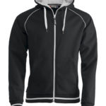 Gerry Hooded Jacket