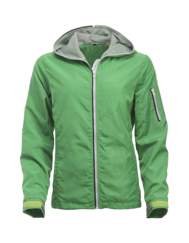 Seabrook Jacket Ladies