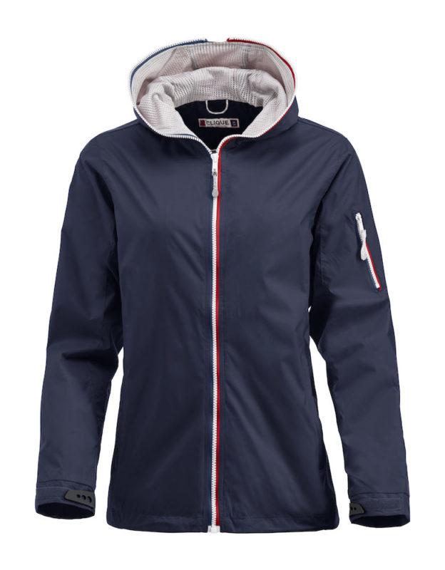 Seabrook Jacket Ladies