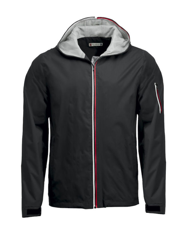 Seabrook jacket