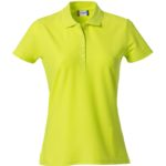 asic Polo Ladies