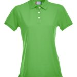 Stretch Premium Polo Ladies
