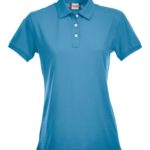 Stretch Premium Polo Ladie